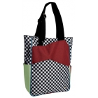 Glove It Tennis Tote (Checkmate) - Women's Tennis Bags