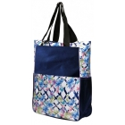 Glove It Tennis Tote (Pastel Lattice) - Tennis Tote Bags
