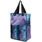 Glove It Tennis Tote (Lilac Paisley) - Tennis Tote Bags