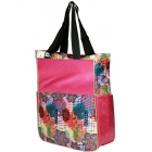 Glove It Tennis Tote (Bloom) - Tennis Tote Bags