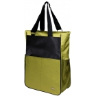 Glove It Tennis Tote (Kiwi Check) - Tennis Tote Bags