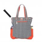 Ame & Lulu Ellie Tennis Tote - Tennis Bag Brands
