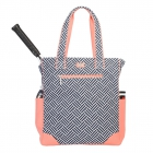Ame & Lulu Nantasket Tennis Tote - Tennis Bags on Sale