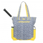 Ame & Lulu Vine Tennis Tote - Tennis Bags on Sale