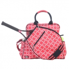 Ame & Lulu Cabana Tennis Tour Bag - Tennis Bag Brands