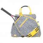 Ame & Lulu Vine Tennis Tour Bag - Tennis Bag Brands