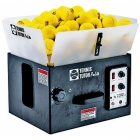 Tennis Tutor ProLite Basic Battery Powered Ball Machine - Portable Sports Tutor Tennis Ball Machines