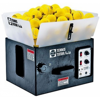 Tennis Tutor ProLite Basic Battery Powered Ball Machine