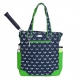 Ame & Lulu Victory Emerson Tennis Tote - Tennis Racquet Bags