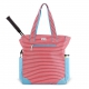 Ame & Lulu Bitsy Emerson Tennis Tote - Tennis Racquet Bags