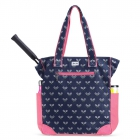 Ame & Lulu Match Point Emerson Tennis Tote - Ame and Lulu Emerson Tennis Tote Bags