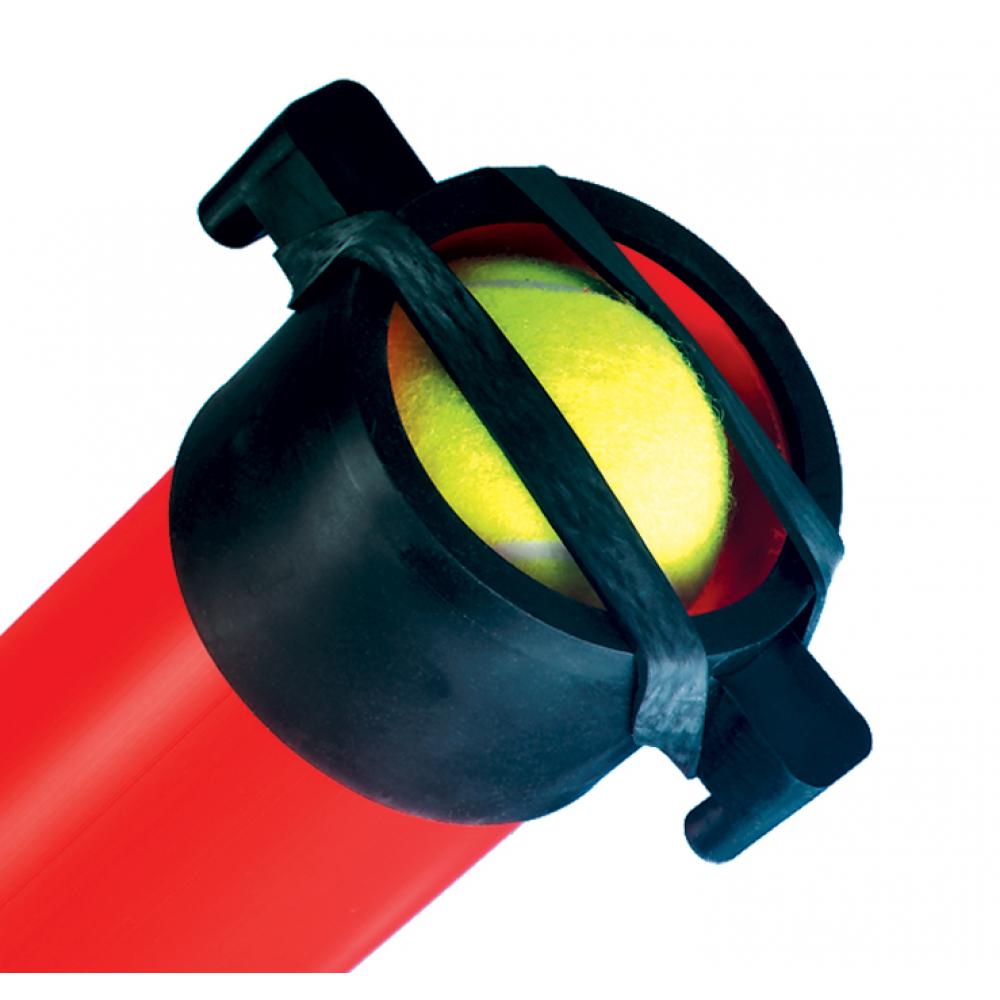 Tourna Tenn-Tube Ball Pick-up Tube (Multiple Colors Available)