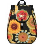 40 Love Courture Tucson Flowers Maddie Backpack - 40 Love Courture Tennis Bags