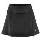 "Fila Women's Core Performance 15"" Flare Tennis Skort (Black) -"