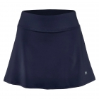 "Fila Women's Core Performance 15"" Flare Tennis Skort (Navy) -"