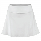 "Fila Women's Core Performance 15"" Flare Tennis Skort (White) -"