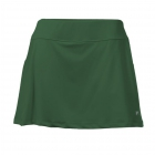 Fila Women's Core Performance A-Line Tennis Skort (Forest Green) -