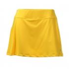 Fila Women's Core Performance A-Line Tennis Skort (Gold) -