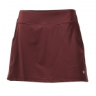 Fila Women's Core Performance A-Line Tennis Skort (Maroon) -