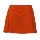 Fila Women's Core Performance A-Line Tennis Skort (Orange) -