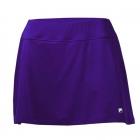 Fila Women's Core Performance A-Line Tennis Skort (Purple) -