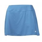 Fila Women's Core Performance A-Line Tennis Skort (Sky Blue) -
