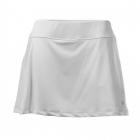 Fila Women's Core Performance A-Line Tennis Skort (White) -