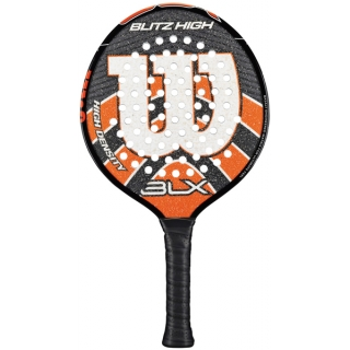 Wilson Blitz High Platform Paddle