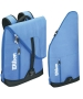 Wilson Tweener Back Pack Small (Black/ Blue) - Wilson Tennis Bags