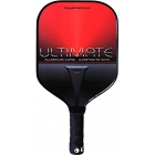 Engage Ultimate Aluminum Core Composite Paddle (Red) - Pickleball Equipment