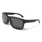 Under Armour Assist UVA/UVB Sunglasses (Satin Black) - Tennis Accessories