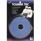 Unique Tourna Tac XL 10 Pack Blue Overgrip - Tourna Grip