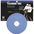 Unique Tourna Tac XL 30 Pack Blue Overgrip - Unique Over Grips