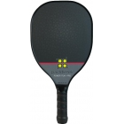 Paddletek Power Play Pro Paddle (Black) - Tennis Court Equipment