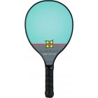 Paddletek Sweet Spot Pro Paddle (Turquoise) - Tennis Court Equipment