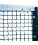 Courtmaster Championship Tennis Net - Single Braided