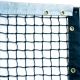 Courtmaster HVY Tennis Net - Single Braided
