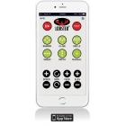 Lobster iPhone Remote Control Assembly - Lobster Tennis Ball Machines Tennis Equipment