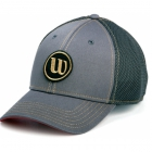 Wilson Classic Grey Cap - Tennis Accessories
