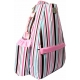 Jet Stripes and More Small Sling Convertible - Jet Small  Convertible Tennis Bags