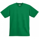 Augusta Men's Wicking T-Shirt - Tennis Apparel Brands