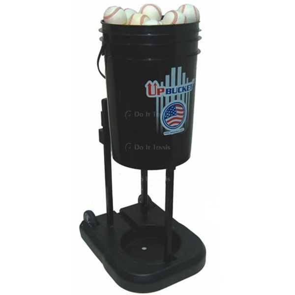 UpBucket for Baseball