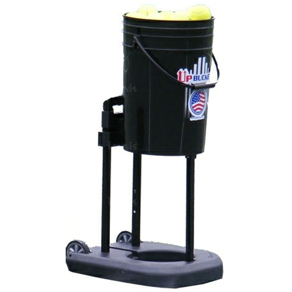 UpBucket with Retriever for Tennis