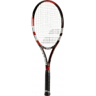 Babolat E-Sense Comp Tennis Racquet 2015 (Red) - Tennis Skill Levels