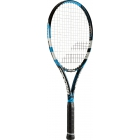 Babolat E-Sense Comp Lite Tennis Racquet 2015 (Black/Blue) - Player Type