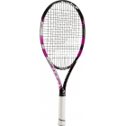 Babolat 2015 Pure Drive Junior 25 (Pink) - Tennis Racquets For Kids 9 & 10 Years Old