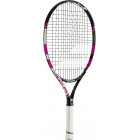 Babolat 2015 Pure Drive Junior 23 (Pink) - Tennis Racquets For Kids 7 & 8 Years Old