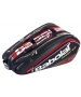 Babolat Aero French Open Racquet Holder x12 - Babolat Tennis Bags