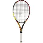 Babolat Aeropro Drive Junior 26  French Open - Babolat Tennis Racquets