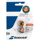 Babolat French Open Loony Dampeners - Babolat Tennis Accessories